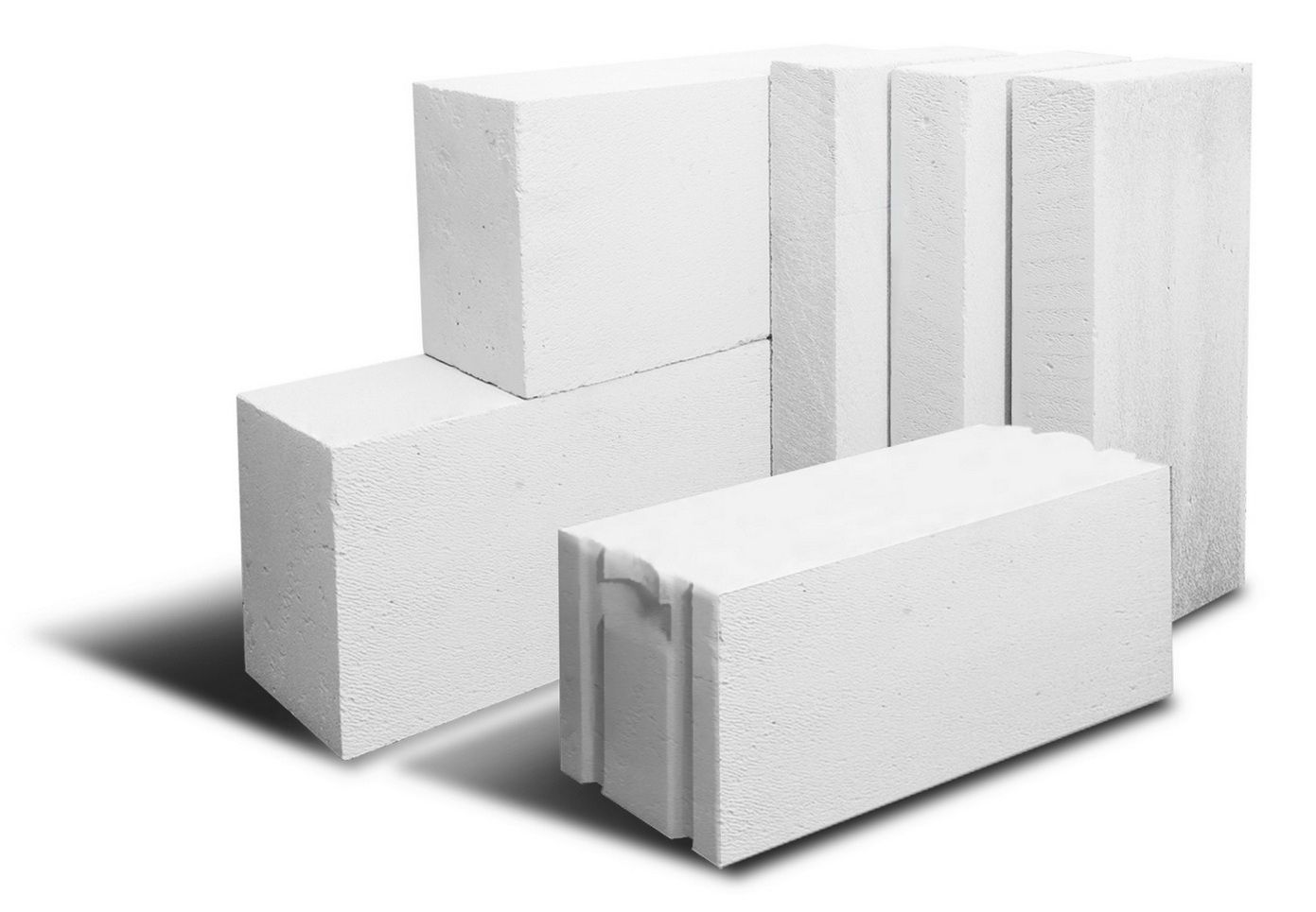 Стоунлайт блок стеновой