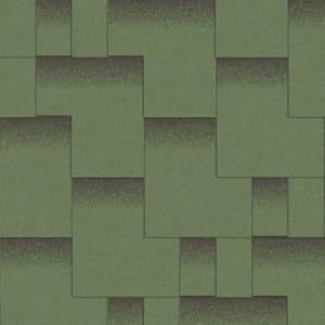 Мягкая черепица Акваизол Альпийский луг
