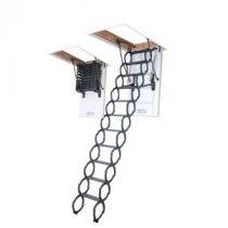 Ножничные лестницы FAKRO LST 120/60 СМ