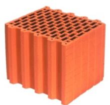 керамоблоки Porotherm 30 P+W для строительства