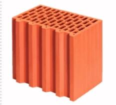 керамоблоки Porotherm 30 R P+W львов