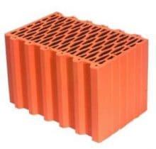 блоки керамические поротерм 38 1/2 P+W