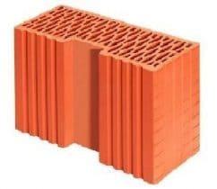 купити керамоблок Porotherm 44 R P+W
