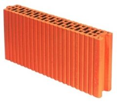 керамічні блоки Porotherm 8 P+W львів