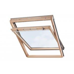 Мансардное окно VELUX Стандарт