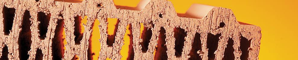 керамические блоки для дешевого строительства