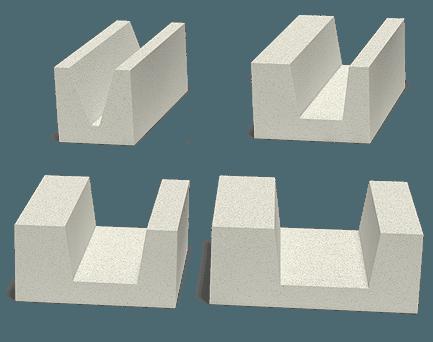 U-блоки