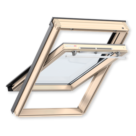 Окно Velux Optima Стандарт