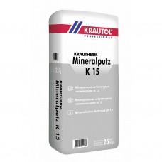 Штукатурка Krautherm Mineralputz