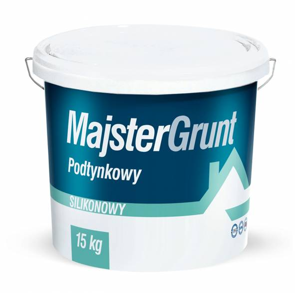 Грунт силиконовый MajsterGrunt