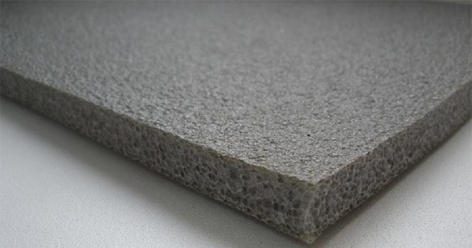вспененные полимеры для теплоизоляции стен дома