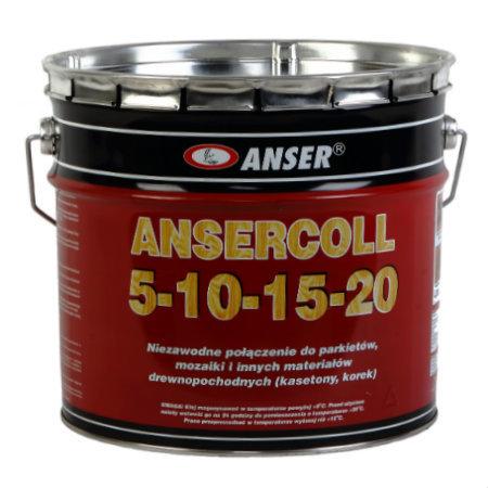 Клей для паркета ANSER 5-10-15-20 23 кг