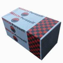 Пенопласт Графитовый для фасада EPS 60 Graphite (плотность 13 кг / м3)